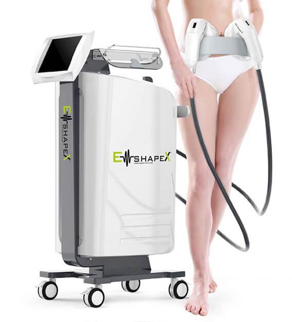 Workout24 Bad Säckingen Abnehmen und Ernährung EMShapeX
