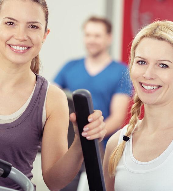 Workout24 Bad Säckingen Fitness & Gesundheit Cardio Training