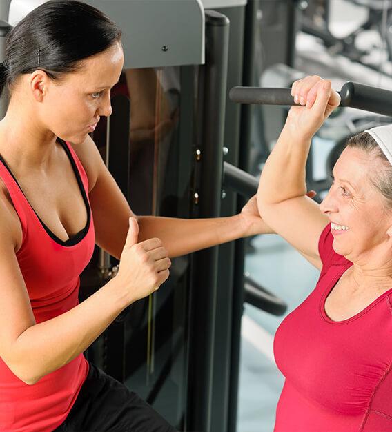 Workout24 Bad Säckingen Fitness & Gesundheit Muskelaufbau