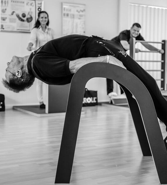 Workout24 Bad Säckingen Gesunde Rücken und Gelenke FIVE