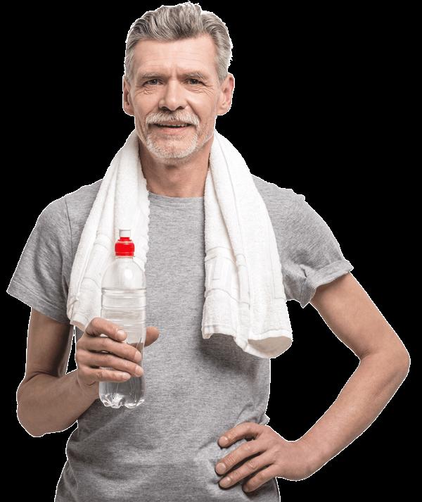 Workout24 Bad Säckingen Gesunde Rücken und Gelenke Beratungstermin